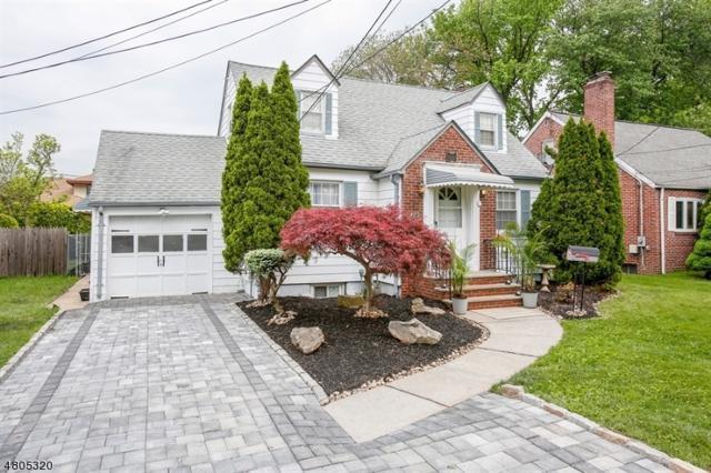 432 Rosewood Ter, Linden City, NJ 07036 (MLS #3471764) :: SR Real Estate Group