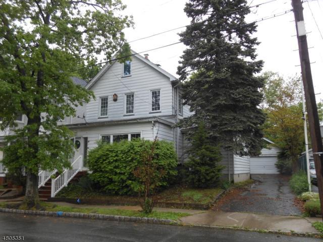 20 Franklin Ave, Maplewood Twp., NJ 07040 (MLS #3471774) :: Zebaida Group at Keller Williams Realty