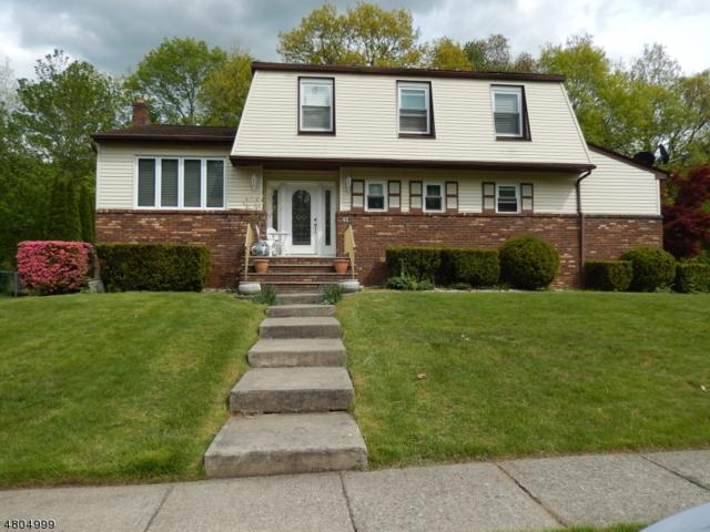41 Northgate, Wanaque Boro, NJ 07465 (MLS #3471807) :: William Raveis Baer & McIntosh
