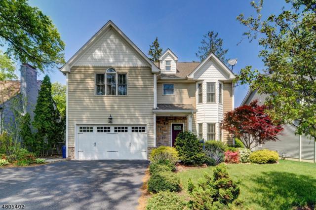 588 Madison Hill Rd, Clark Twp., NJ 07066 (#3471851) :: Daunno Realty Services, LLC