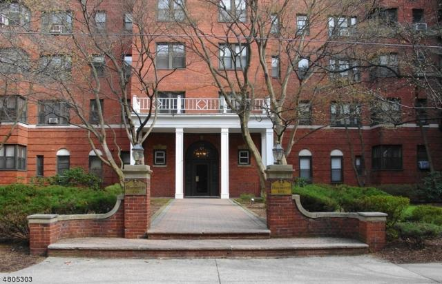 100 Prospect Ave 2A, Hackensack City, NJ 07601 (MLS #3471971) :: The Dekanski Home Selling Team