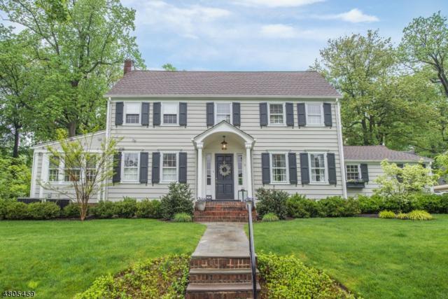 1 Claremont Dr, Maplewood Twp., NJ 07040 (MLS #3472075) :: Zebaida Group at Keller Williams Realty