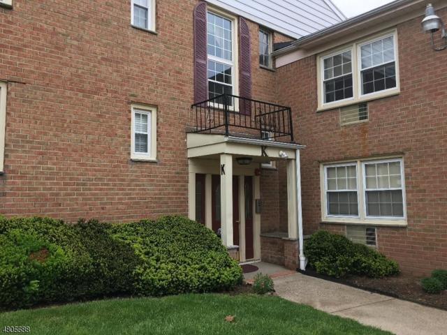 605 Grove St #12, Clifton City, NJ 07013 (MLS #3472162) :: Pina Nazario