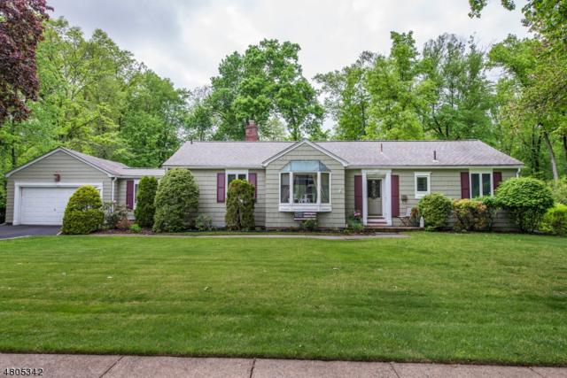 187 Smull Ave, West Caldwell Twp., NJ 07006 (MLS #3472179) :: Zebaida Group at Keller Williams Realty