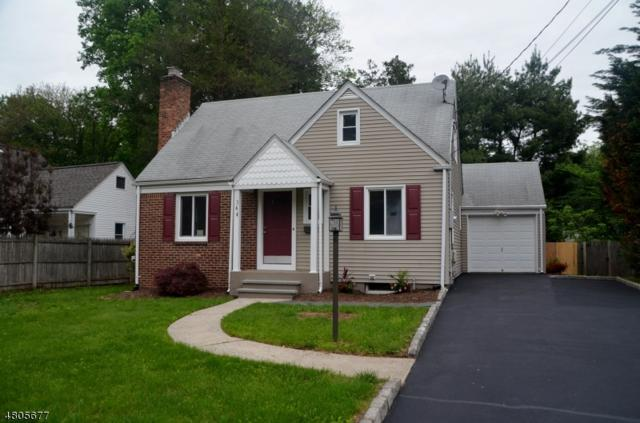 344 Glendale Rd, North Plainfield Boro, NJ 07063 (MLS #3472182) :: RE/MAX First Choice Realtors