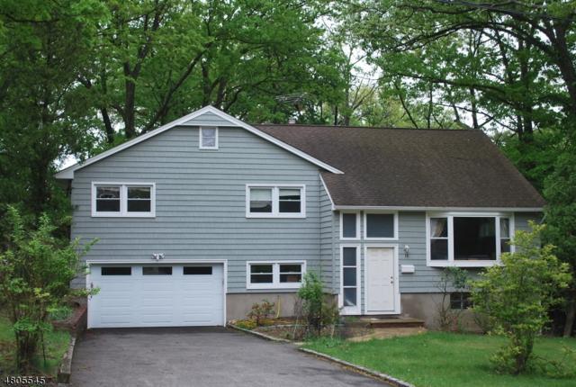 15 Hillcrest Rd, Cedar Grove Twp., NJ 07009 (MLS #3472264) :: Zebaida Group at Keller Williams Realty