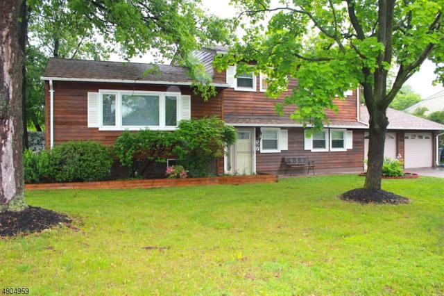 37 Harvard Road, Cranford Twp., NJ 07016 (#3472293) :: Daunno Realty Services, LLC