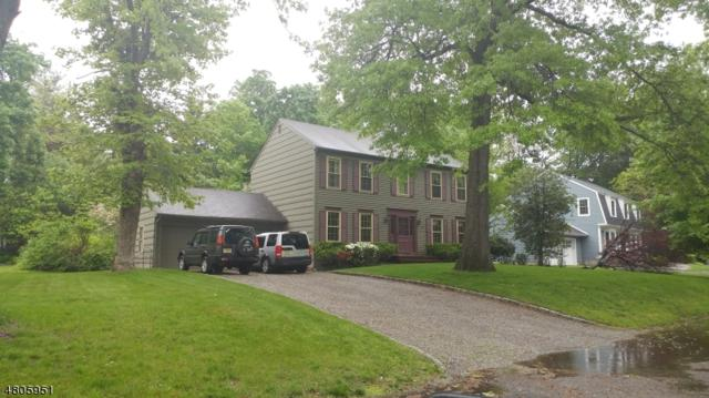 11 Leaycraft Ln, Caldwell Boro Twp., NJ 07006 (MLS #3472426) :: RE/MAX First Choice Realtors