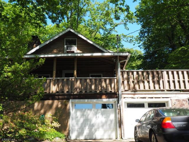36 Spruce Ter, Wayne Twp., NJ 07470 (MLS #3472444) :: SR Real Estate Group