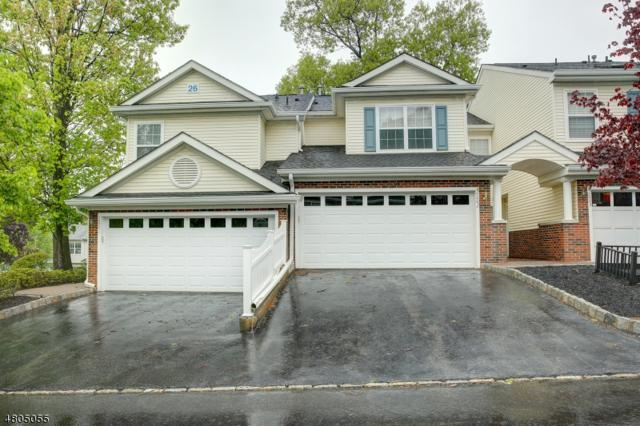 2602 Ashfield Ct, Denville Twp., NJ 07834 (MLS #3472453) :: The Sue Adler Team