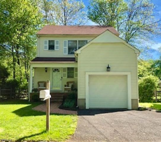 39 Lake Rd, Chatham Twp., NJ 07928 (MLS #3472464) :: The Sue Adler Team
