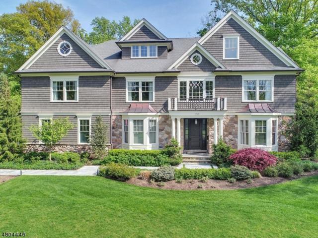258 Long Hill Drive, Millburn Twp., NJ 07078 (MLS #3472505) :: SR Real Estate Group