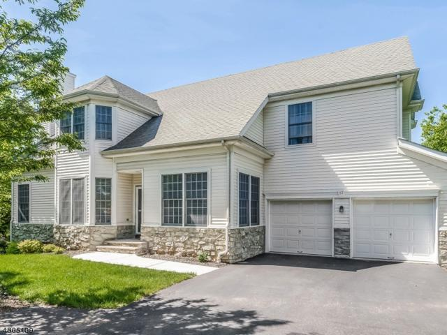 87 La Costa Dr, Clinton Twp., NJ 08801 (MLS #3472514) :: The Dekanski Home Selling Team