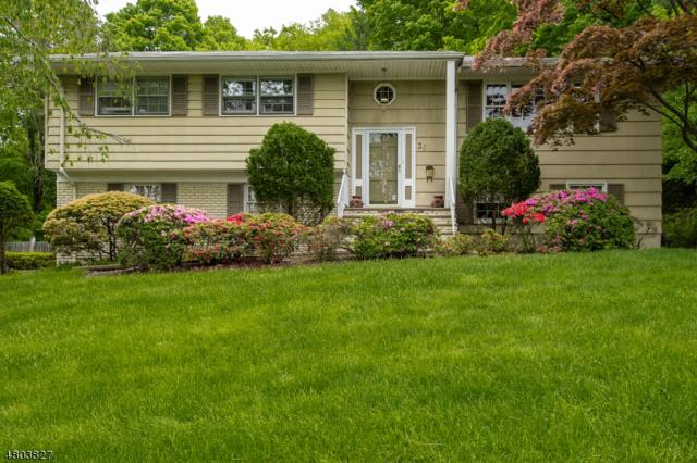 Address Not Published, West Caldwell Twp., NJ 07006 (MLS #3472546) :: Zebaida Group at Keller Williams Realty