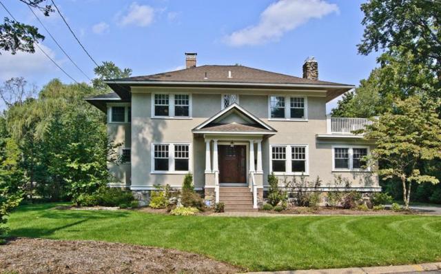 11 Larchdell Way, Mountain Lakes Boro, NJ 07046 (MLS #3472547) :: The Sue Adler Team