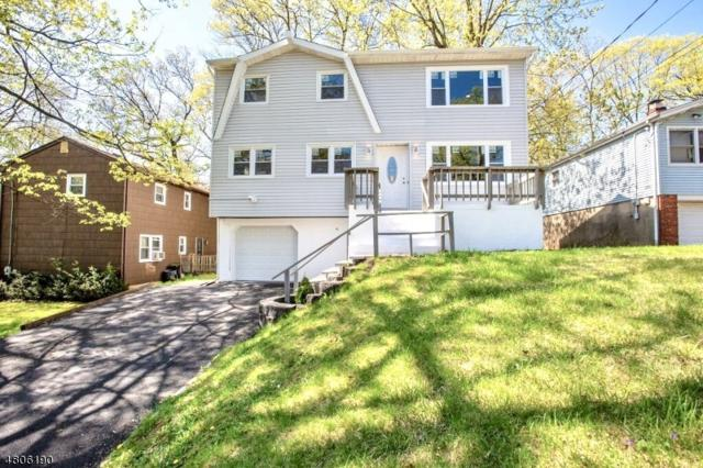 66 Laurie Rd, Roxbury Twp., NJ 07850 (MLS #3472621) :: The Sue Adler Team