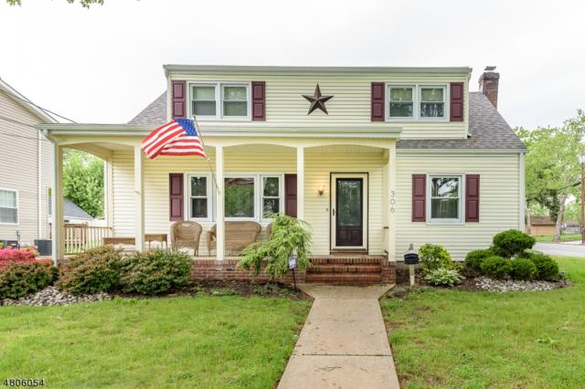 306 Cornell Ave, Rahway City, NJ 07065 (#3472628) :: Daunno Realty Services, LLC