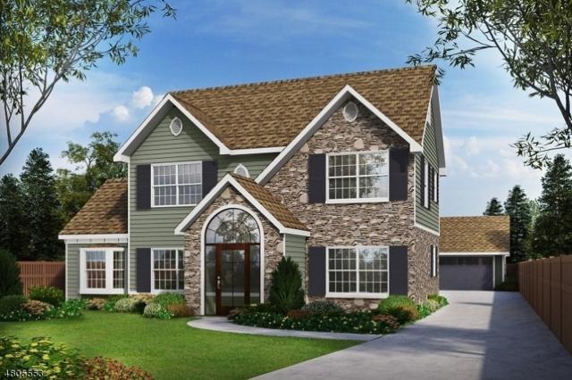 103 Delia Ter, Clark Twp., NJ 07066 (#3472629) :: Daunno Realty Services, LLC