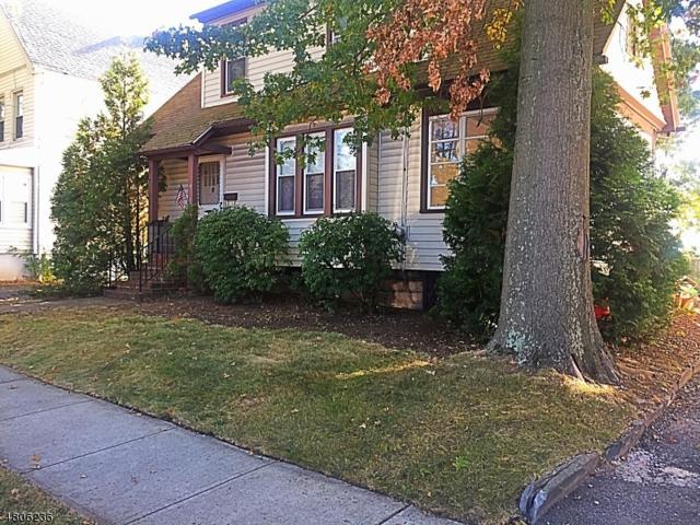 16 Ashwood Ter, West Orange Twp., NJ 07052 (MLS #3472669) :: Zebaida Group at Keller Williams Realty