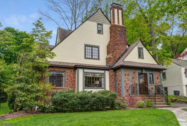 145 Morningside Rd, Verona Twp., NJ 07044 (MLS #3472673) :: Zebaida Group at Keller Williams Realty
