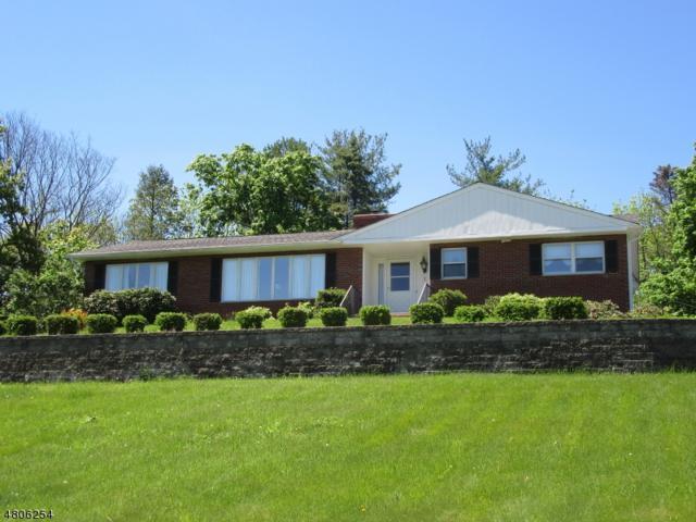 1 Upper Hill Rd, Fredon Twp., NJ 07860 (MLS #3472692) :: William Raveis Baer & McIntosh