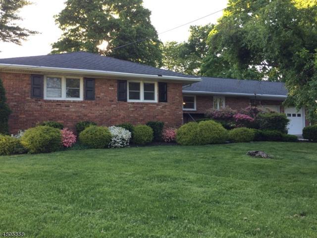 100 Warwick Circle, Springfield Twp., NJ 07081 (MLS #3472696) :: Zebaida Group at Keller Williams Realty