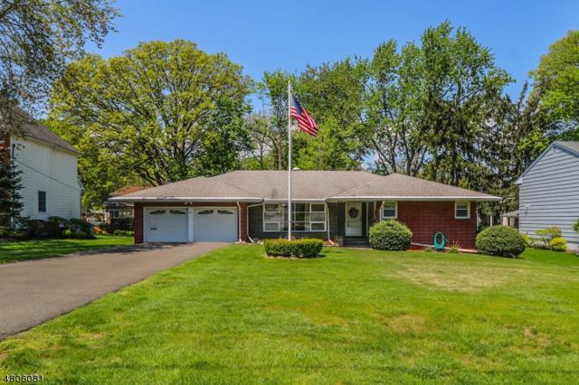 11 Fairview Rd, Clark Twp., NJ 07066 (#3472727) :: Daunno Realty Services, LLC