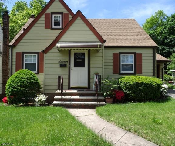 16 Cloverdale Rd, Clifton City, NJ 07013 (MLS #3472738) :: Pina Nazario