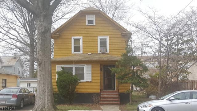 1690 Park St, Rahway City, NJ 07065 (#3472751) :: Daunno Realty Services, LLC