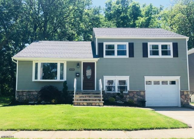 626 Elm Ave, Rahway City, NJ 07065 (#3472756) :: Daunno Realty Services, LLC