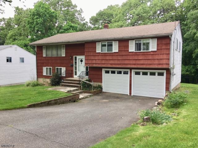 56 Edgemere Rd, Livingston Twp., NJ 07039 (MLS #3472757) :: Zebaida Group at Keller Williams Realty