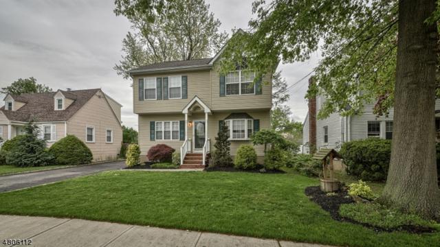 25 Franklin Ave, West Caldwell Twp., NJ 07006 (MLS #3472766) :: Zebaida Group at Keller Williams Realty
