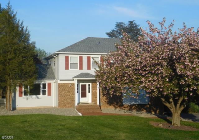 966 Evergreen Dr, Branchburg Twp., NJ 08876 (MLS #3472773) :: The Sue Adler Team