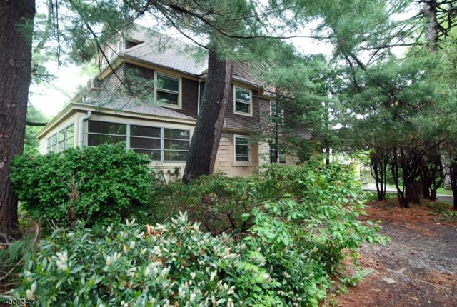 142 Watchung Ave, Montclair Twp., NJ 07042 (MLS #3472785) :: RE/MAX First Choice Realtors