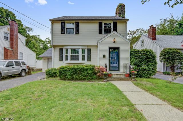 98 Meisel Ave, Springfield Twp., NJ 07081 (MLS #3472787) :: Zebaida Group at Keller Williams Realty