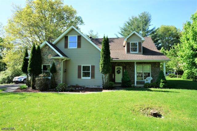 380 Lake Shore South, Montague Twp., NJ 07827 (MLS #3472821) :: William Raveis Baer & McIntosh