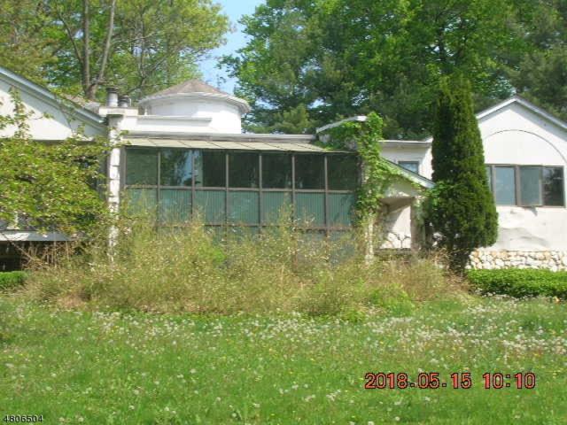 111 Glenview Rd, South Orange Village Twp., NJ 07079 (MLS #3472874) :: Zebaida Group at Keller Williams Realty