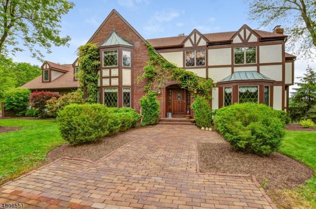470 Cherry Ln, Mendham Boro, NJ 07945 (MLS #3472917) :: SR Real Estate Group