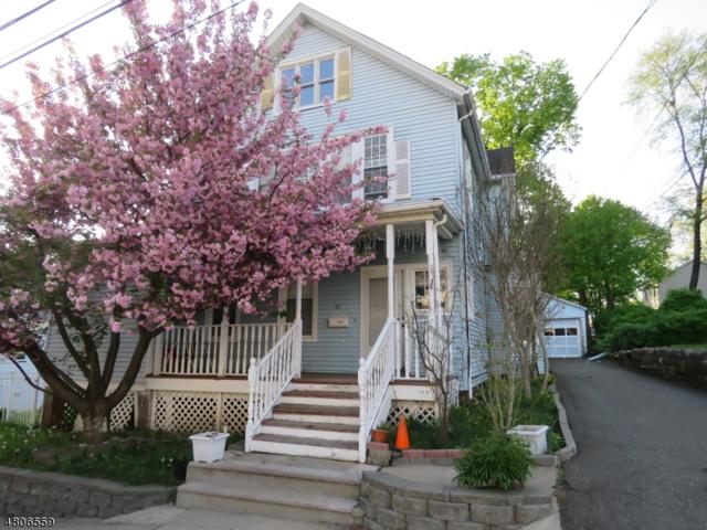 37 Park Ave, Dover Town, NJ 07801 (MLS #3472921) :: SR Real Estate Group