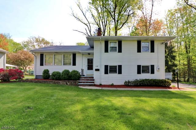 115 Passaic St, New Providence Boro, NJ 07974 (MLS #3472927) :: Zebaida Group at Keller Williams Realty