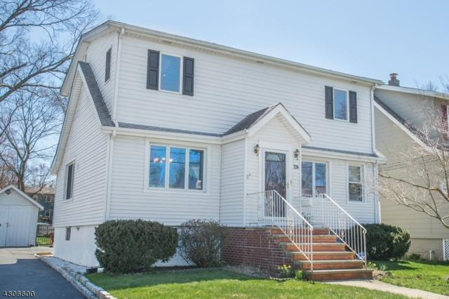Address Not Published, West Caldwell Twp., NJ 07006 (MLS #3472975) :: Pina Nazario