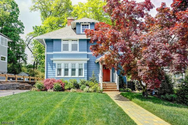 19 Green Village Rd, Madison Boro, NJ 07940 (MLS #3473008) :: Zebaida Group at Keller Williams Realty