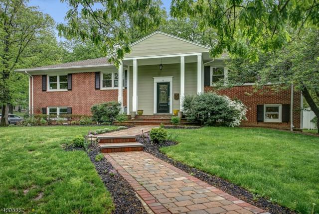 76 Whiteoak Dr, South Orange Village Twp., NJ 07079 (MLS #3473033) :: Zebaida Group at Keller Williams Realty