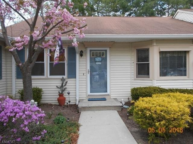 87 Carriage Ln, Sparta Twp., NJ 07871 (MLS #3473076) :: Pina Nazario