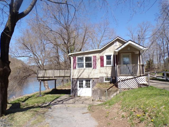 465 River Road, Pohatcong Twp., NJ 08865 (MLS #3473079) :: Jason Freeby Group at Keller Williams Real Estate