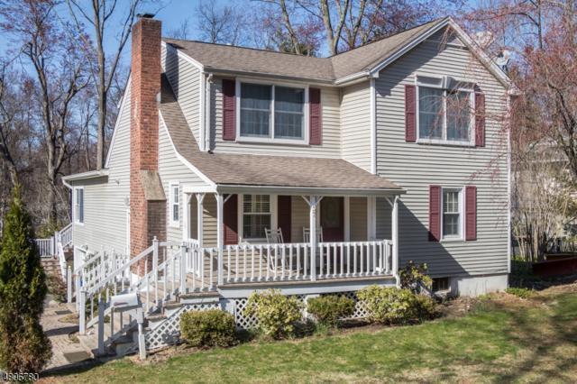 37 Rogers Pl, Berkeley Heights Twp., NJ 07922 (MLS #3473142) :: Zebaida Group at Keller Williams Realty