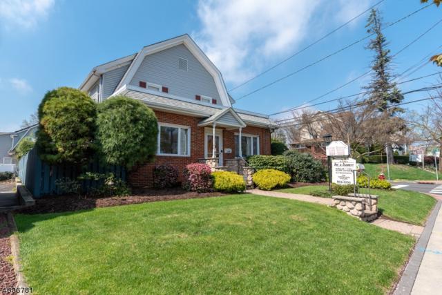 1350 Morris Ave, Union Twp., NJ 07083 (MLS #3473143) :: Zebaida Group at Keller Williams Realty