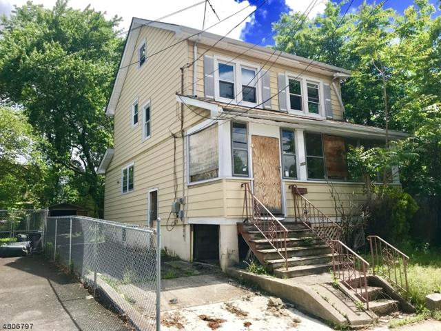 363 Marion St, Union Twp., NJ 07083 (#3473147) :: Daunno Realty Services, LLC