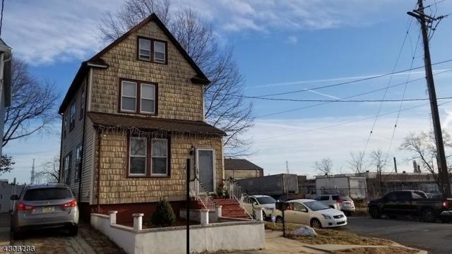 760 Thomas St, Elizabeth City, NJ 07202 (MLS #3473157) :: The Dekanski Home Selling Team