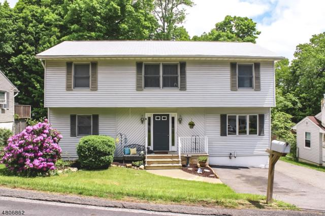 125 Omaha Ave, Rockaway Twp., NJ 07866 (MLS #3473205) :: RE/MAX First Choice Realtors